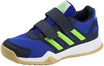 Adidas Intérieur De Sport Cf Interplay Chaussures Enfants WEHYD2I9