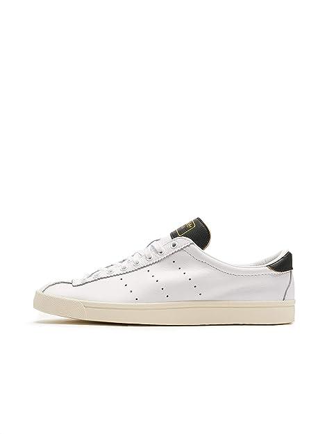separation shoes store outlet for sale adidas Lacombe Herren Sneaker Weiß: Amazon.de: Sport & Freizeit