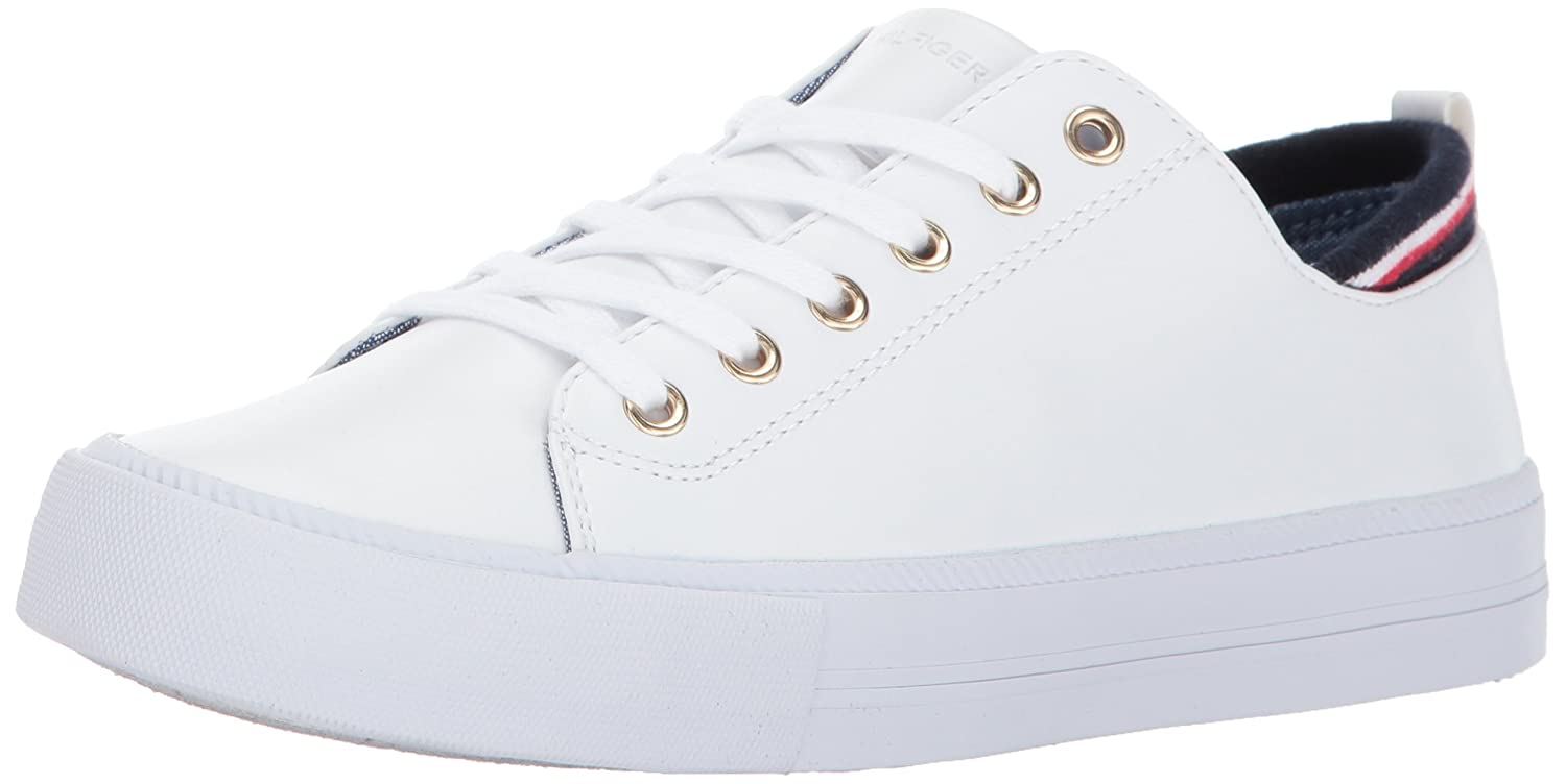 7e22224d Amazon.com | Tommy Hilfiger Women's Two Sneaker | Fashion Sneakers