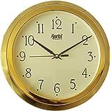 Ajanta Analog Wall Clock(Ivory,Round)