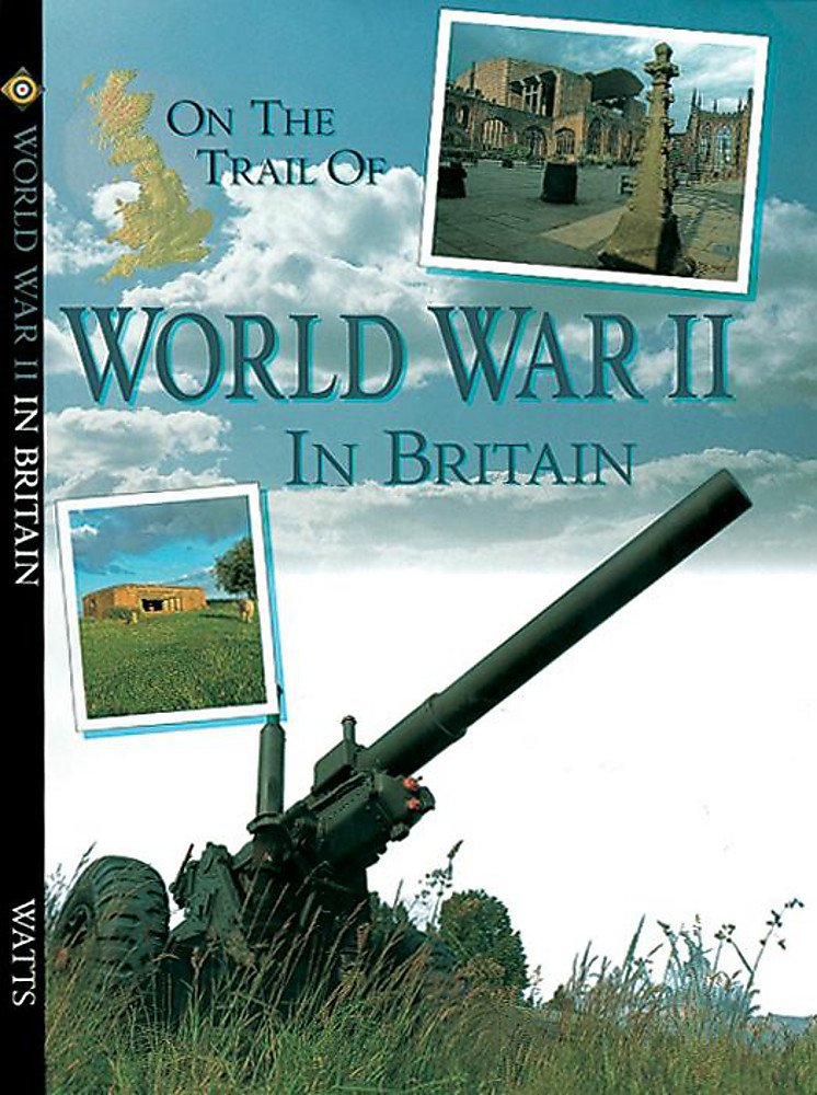 Download World War 2 (On the Trail of) PDF