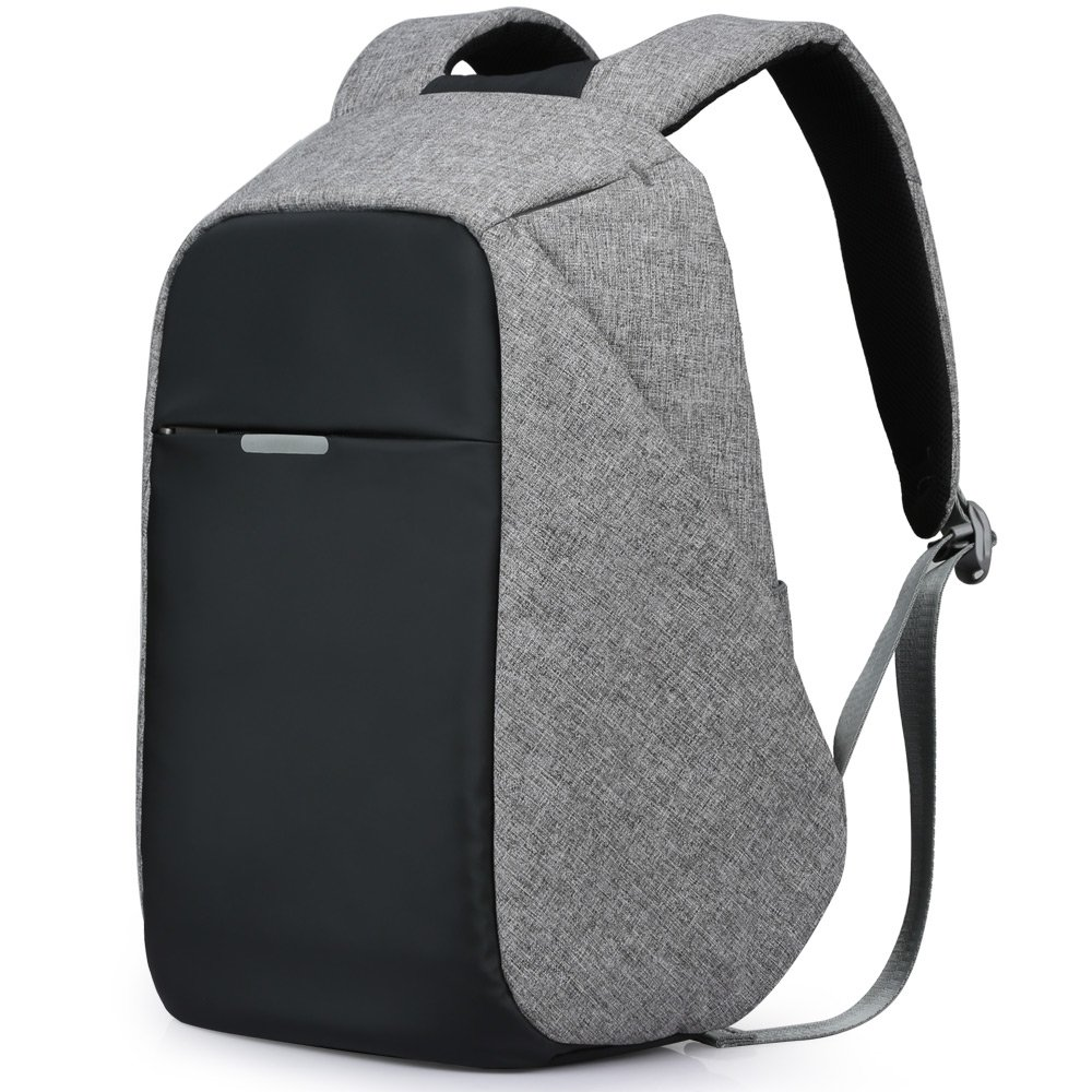 09fdf0b838 Amazon.com  Oscaurt Business Travel Backpack