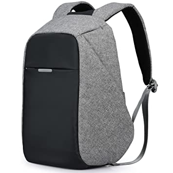 Amazon.com: Mochila de viaje antirrobo portátil ...