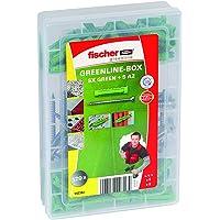 Fischer - Caja de tacos y tornillos
