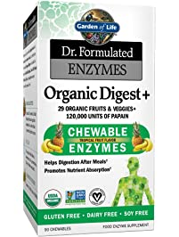 Amazon Com Enzymes Supplements Health Amp Household