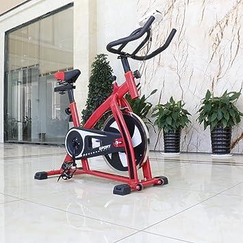 eucool estacionaria bicicleta Fitness gimnasio deporte ejercicio bicicleta ciclo Trainer entrenamiento de Cardio Trainer interior con