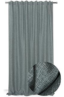 Häufig Vorhang Extra Lang Kräuselband 140 x 280 cm Boho-Stil Modernes CK37