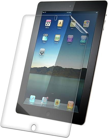 *NEW* ZAGG Privacy Screen Protector for Apple iPad 2//iPad 3//iPad 4