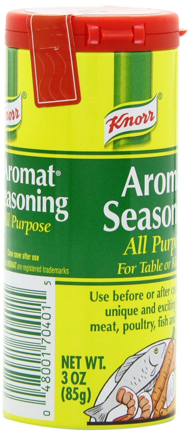 Knorr Aromat Seasoning, 3 Ounce (Pack of 12) by Knorr (Image #8)