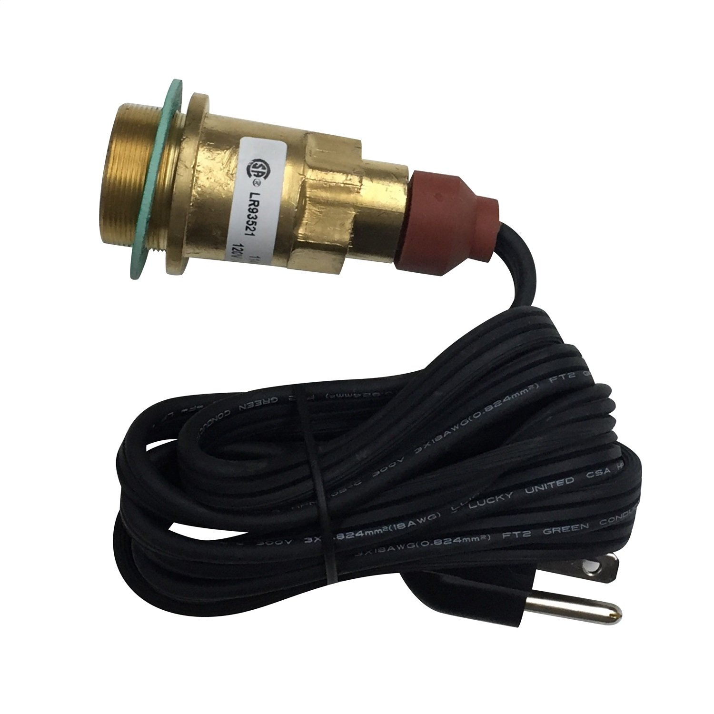 Kats 11416 400 Watt 38mm Frost Plug Heater