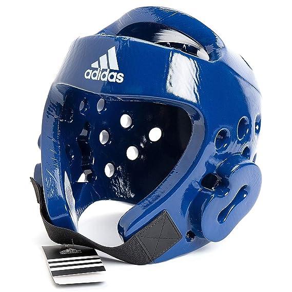 Amazon.com: adidas Protector de cabeza de espuma: Sports ...