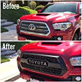 Seven Sparta Front Grill for Toyota Tacoma