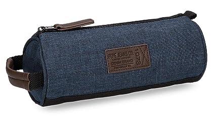 De Viaje1 73 Neceser 86 LitrosColor Jeans Worn Pepe AzulAmazon Yb7gf6yv