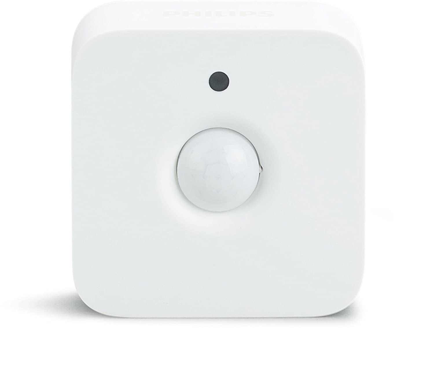 Philips Hue Sensor de movimiento controlable vía WiFi compatible con Apple Homekit