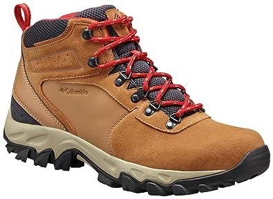 54942b414a2 Amazon.com | Columbia Men's Newton Ridge Plus Ii Suede Waterproof ...