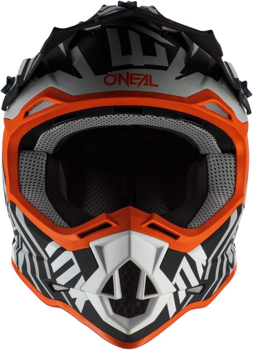 2SRS Helmet SPYDE 2.0 black//teal//red XS 53//54cm
