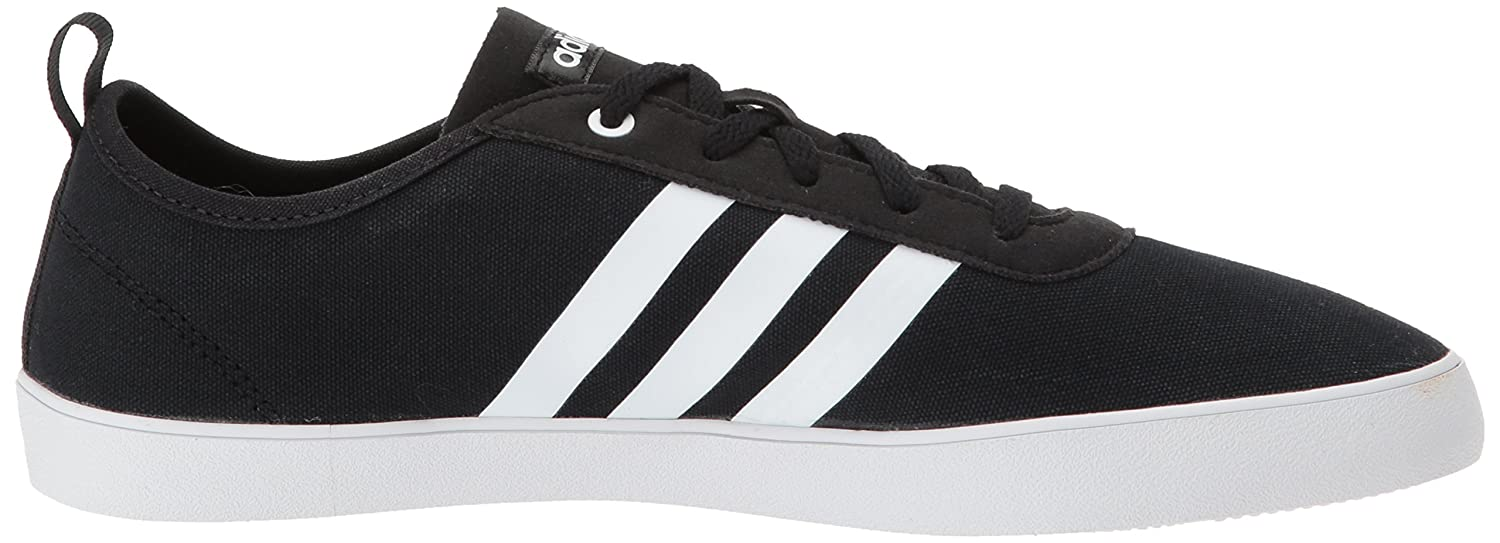 adidas Women's Qt Vulc B(M) 2.0 W B071P197PV 6 B(M) Vulc US|Core Black/White/Core Black 38621d