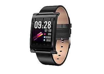 Amazon.com: RGTOPONE Waterproof Smart Watch Men Sports ...