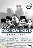 Coronation Street - Best of 1960 - 1969 - [ITV] - [Network] - [DVD]