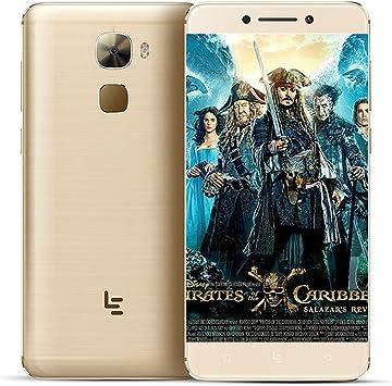 LeTV LeEco Le Pro 3 Elite X722 Smartphone 4 GB RAM 32 GB ROM Quad Core Android 6.0 Snapdragon 820 5.5