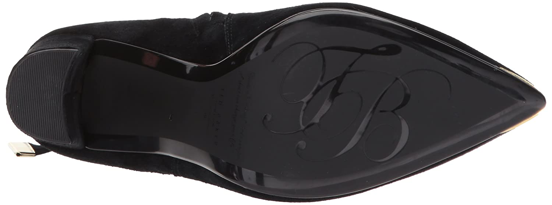 Ted Baker Women's Sailly Fashion Boot B072XPYL96 8 B(M) US Black