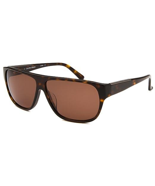 Calvin Klein - Gafas de sol - para hombre: Amazon.es: Ropa y ...