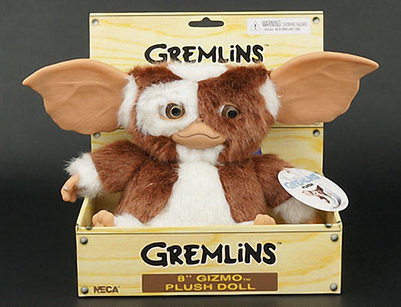 Horror-Shop Gizmo Felpa Gremlins: Amazon.es: Juguetes y juegos