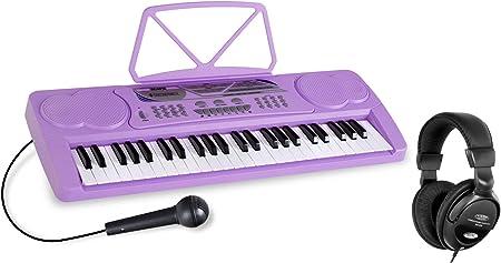 McGrey BK-4910VT teclado para prinicipiantes SET incl ...