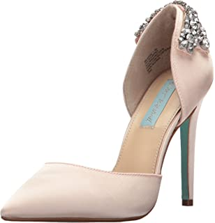 Blue by Betsey Johnson Clair