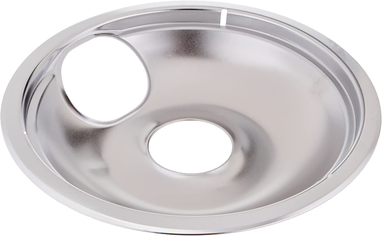 Range Parts & Accessories Appliances 8-Inch GE PM32X113 Ring Pan ...