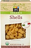 365 Everyday Value, Organic Shells, 16 oz