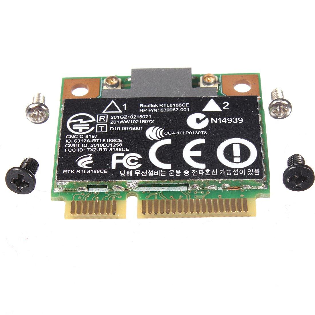 HP G60-531NR Notebook Broadcom WLAN Driver for Windows Download