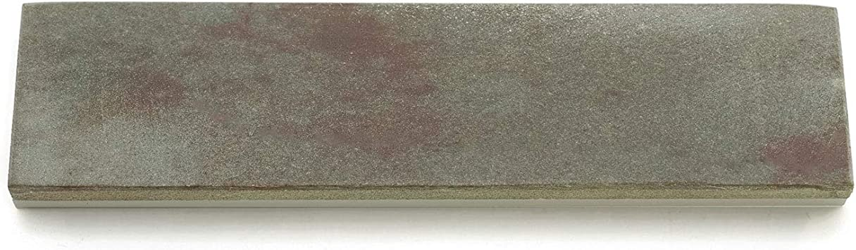 Suehiro Gokumyo 4 x 0.78 x 0.25 Ultra-Fine Sharpening Stone for KME 15,000 grit