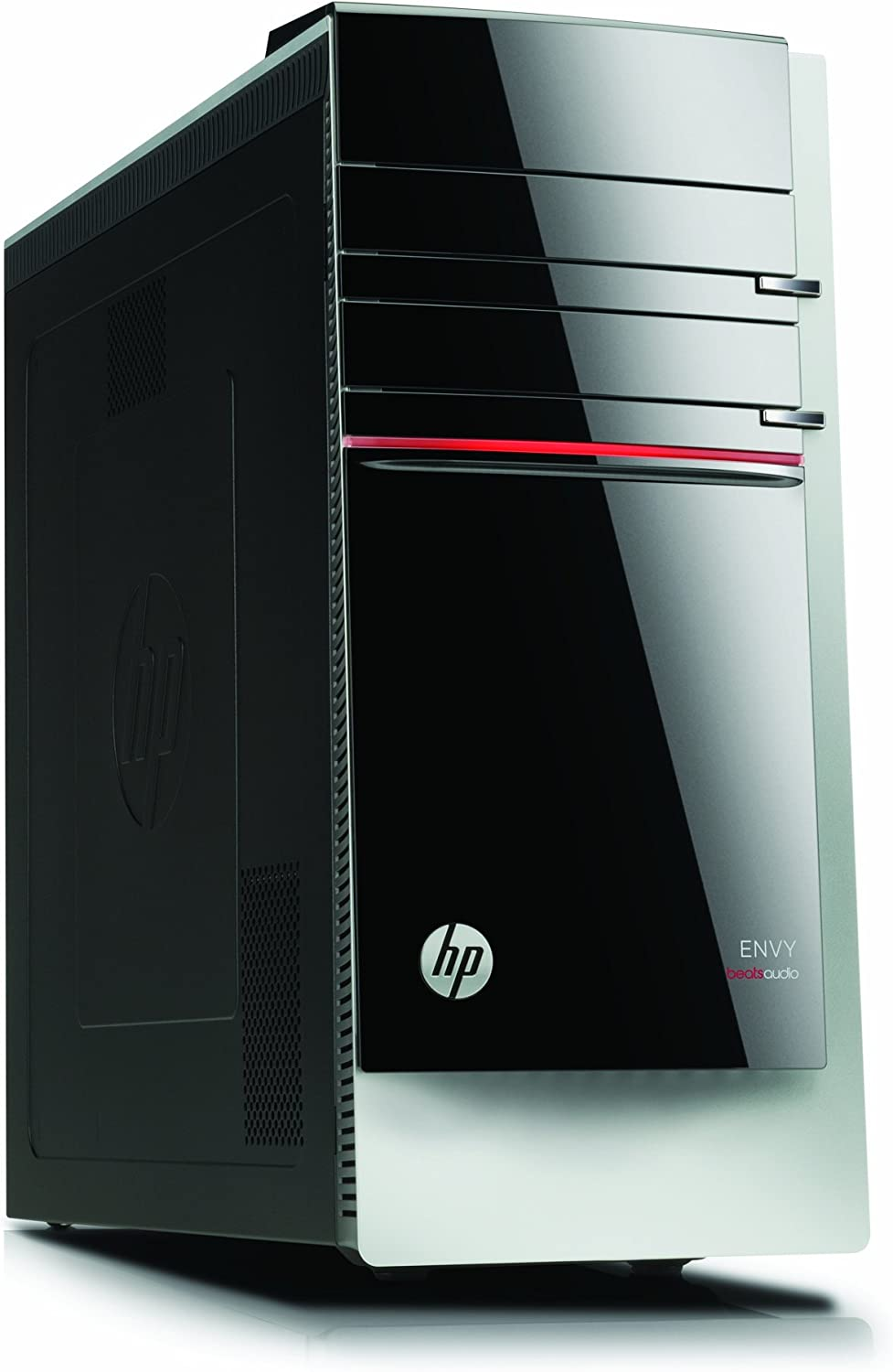 HP ENVY 700-150 Desktop with Beats Audio (3.4 GHz Intel Core i7-4770 Processor, 8GB DDR3, 1TB HDD, Windows 8) Black (Discontinued by Manufacturer)