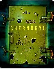 Chernobyl - Steelbook 2019 Sky Atlantic Drama Exclusive to Amazon