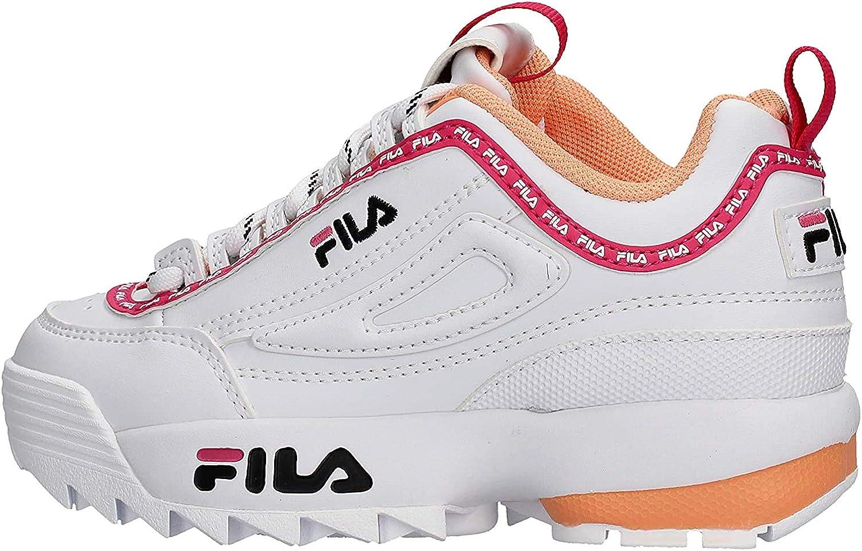 Fila Disruptor Low Wmn Baskets pour femme