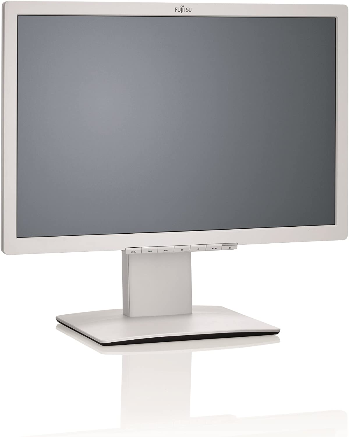 "Fujitsu B line B10W-10 10"" White HD ready Matt - PC flat panels (10 x 10  pixels, LED, HD ready, TN, Matt, 10 x 10, 10 x 1068 (XGA), 10 x 10"