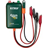 Extech CT20 Remote and Local Continuity Tester , green
