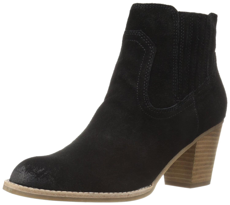 Dolce Vita Women's Jenna Boot B01H11CKCQ 8 B(M) US Black