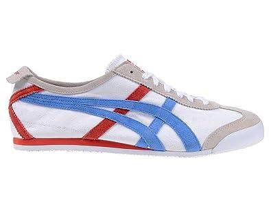 Onitsuka Tiger - Chaussures, Unisexe, Couleur Bleu, Taille 46 Eu