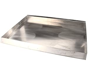 Antunes 0503279 Water Tray for Display Cabinets Heated