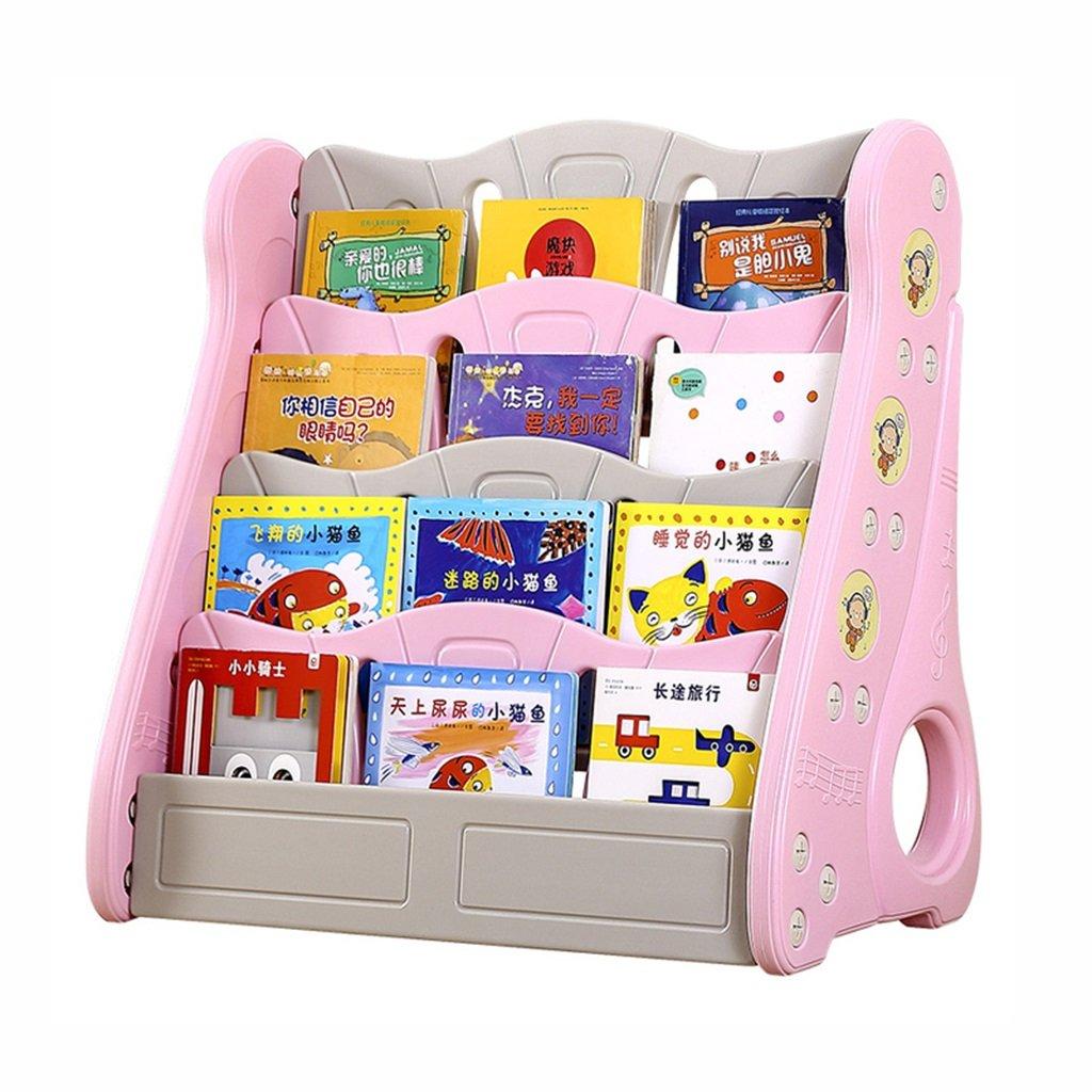 Bibliothèque pour enfants Etagère pour Enfant Bibliothèque Enfant avec des Etagère Enfant Livres Chambre d&rsquo