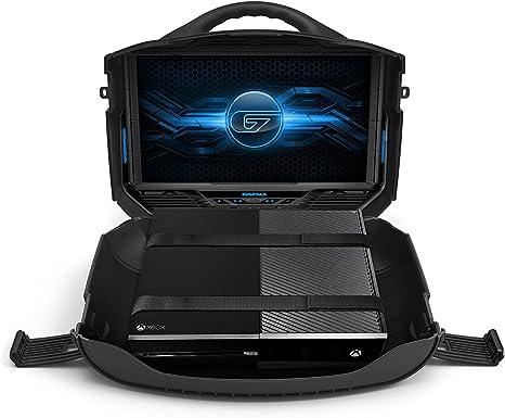 Gaems G190 Vanguard Personal Gaming Environment Für PS4, Xbox One ...