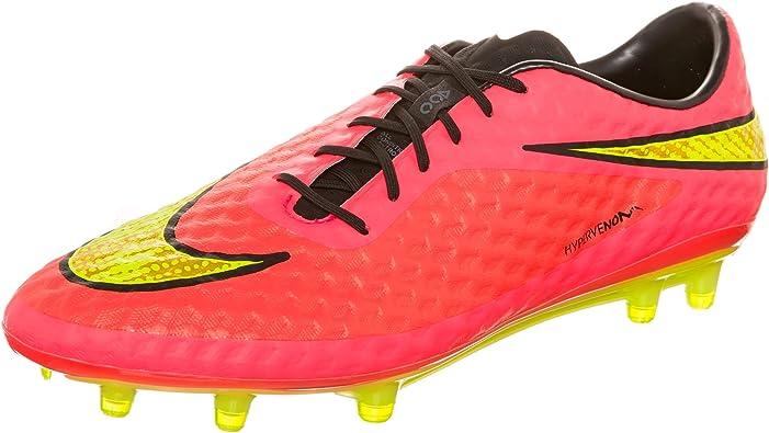 Nike Hypervenom Phantom FG, Botas de fútbol para Hombre ...