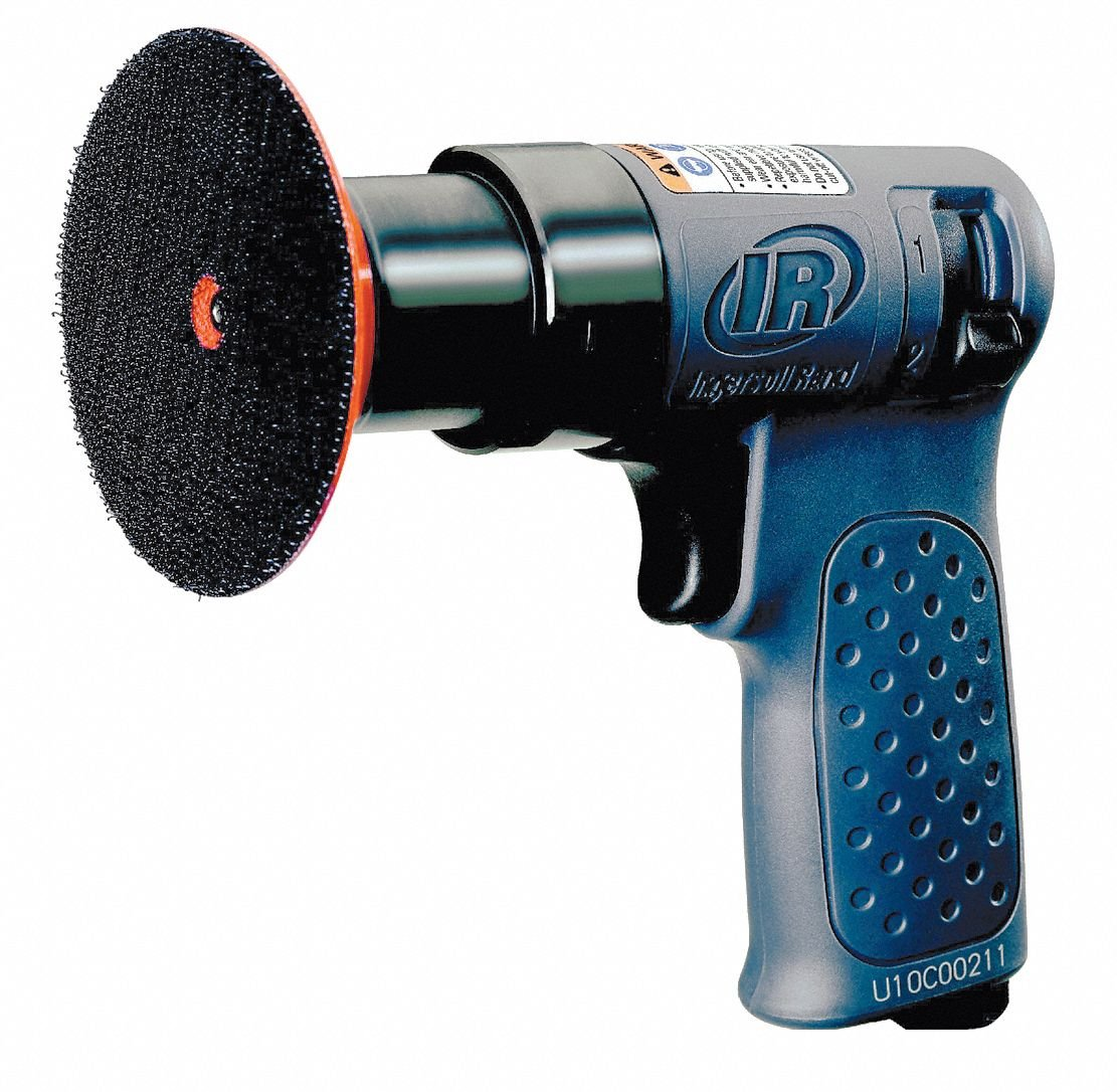 Ingersoll Rand 3129XP Air Polisher