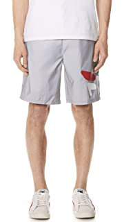 Fila Mens Toby Shorts