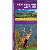 New Zealand Wildlife: A Folding Pocket Guide to Familiar Animals (Wildlife and Nature Identification)