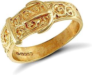 Jewelco Europa Ragazzi Oro Giallo 9k fantasia anello