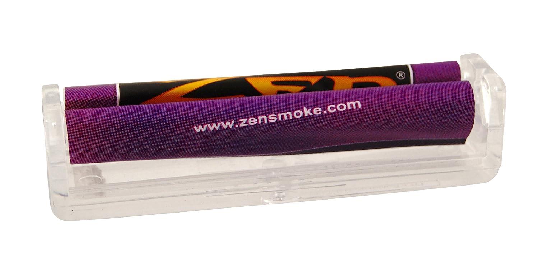 Rast 2X RAW Connoisseur KS Papers inkl Tips Zen konische Drehmaschine 110mm