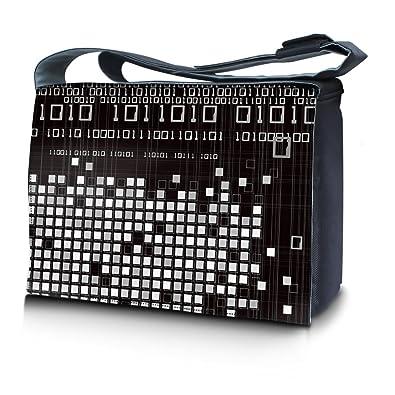 f4481372a4 Luxburg® design sac en bandoulière sacoche sac collège daily bag 15,6  pouces,